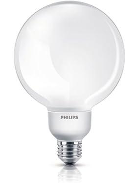 Energiesparlampe Globe 23 Watt 827 E27 - Philips