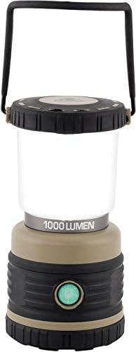 Robens Lighthouse, ricaricabile ricaricabile ricaricabile Bar lanterna da campeggio, Nero verde, 9.5 x 18.5 cm B06WV7DCP5 Parent | Fine Anno Vendita Speciale  | Italia  | caratteristica  479de2
