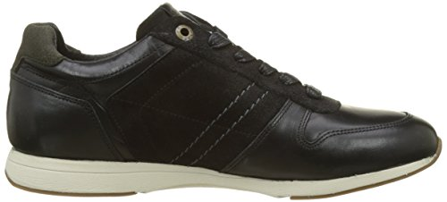 Sneakers Levis Mens Bristol Nere (nero Normale)