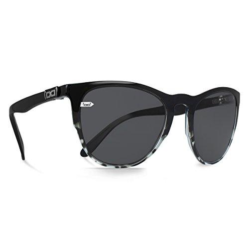 gloryfy unbreakable eyewear Sonnenbrille Gi16 Headliner black havanna, schwarz