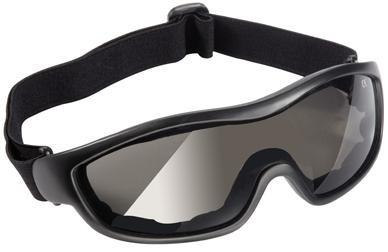 Umarex Elite Force MG 100 Schutzbrille für Softair schwarz mit getönte Scheibe zu Umarex