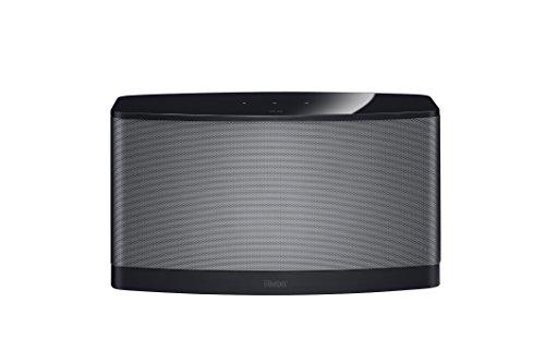 Magnat CS 40 Tragbarer Stereo-Lautsprecher, 50 W, Schwarz