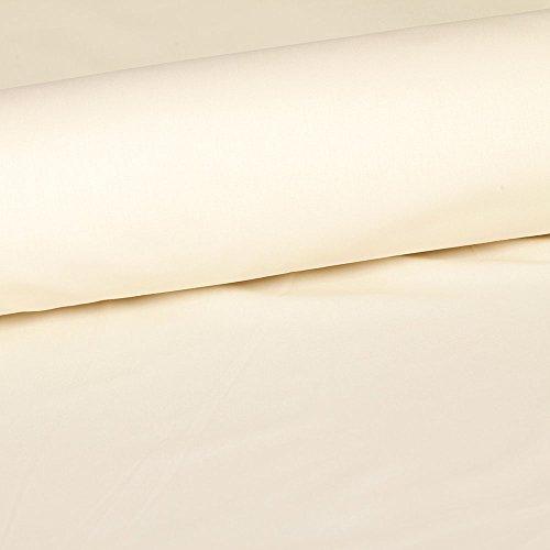 tissu-fin-uni-en-coton-ecru