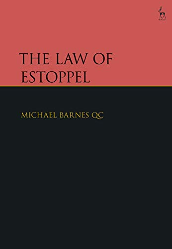 The Law of Estoppel (English Edition)