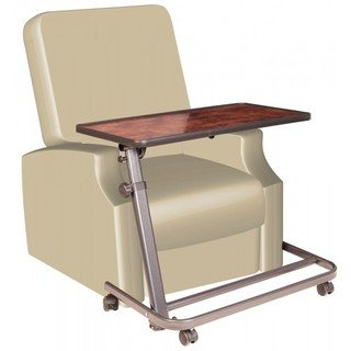 Zoom IMG-2 tavolo per poltrona reclinabile identites