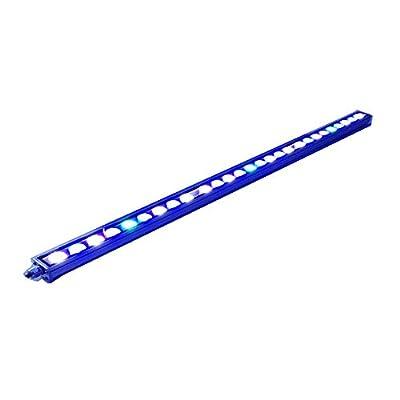 WYNA Lumière de Croissance des Plantes d'aquarium à LED, 550/850 / 115mm Spectre Complet Bleu Blanc Bande de Lampe Corail récifal élevage de Poissons d'eau Douce