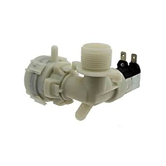 Electrovanne pneumatique lv1217 atoll540 atoll600 eo241 gr168c lv55101 lave vaisselle brandt ci100c