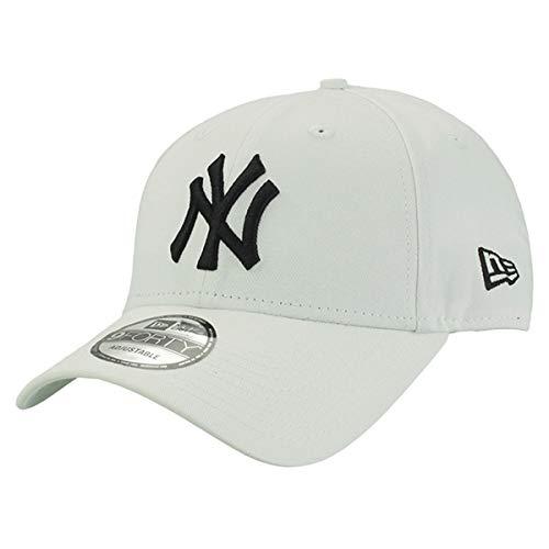 New Era 9Forty Gorra de béisbol Unisex para Mujer para Hombre MLB Essential  League 940 Ajustable 6940ba39cf6