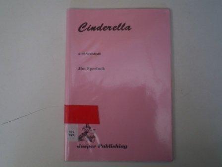Cinderella : a pantomime