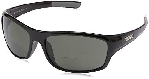 Suncloud Optics Cover Readers Polarized Medium Fit Sunglasses