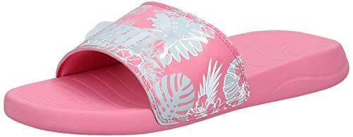 Puma Damen Popcat 20 Summer WNS Dusch- & Badeschuhe, Pink (Bubblegum Silver 02), 35 EU