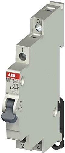 Abb-entrelec e218-25-11 - Interruptor mando