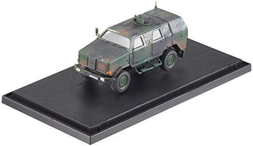 Unbekannt Panzerstahl  88023 ATF Dingo 1 Bundeswehr