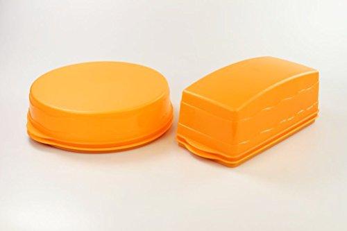 Tupperware Junge Welle Kuchenbehalter Gebraucht Kaufen 3 St Bis