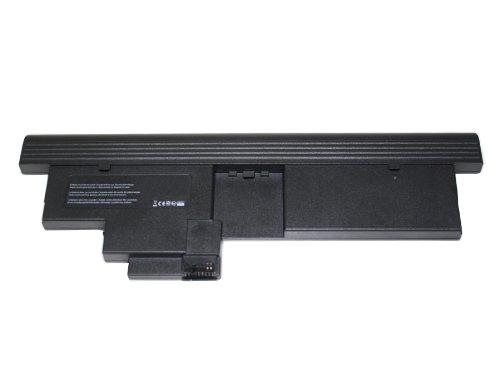 eqb 600 PowerforLaptops Lenovo ThinkPad X200Tablet 7450EQB Notebook Akku