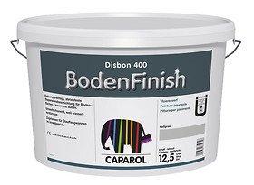 Caparol Disbon 400 Bodenfinish 5 Liter hellgrau