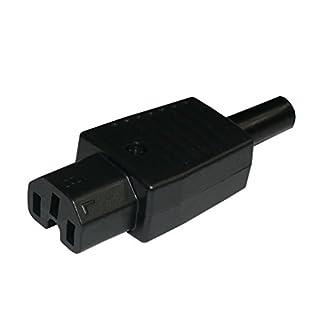 0416 Avalva signal-E Adaptor-Black