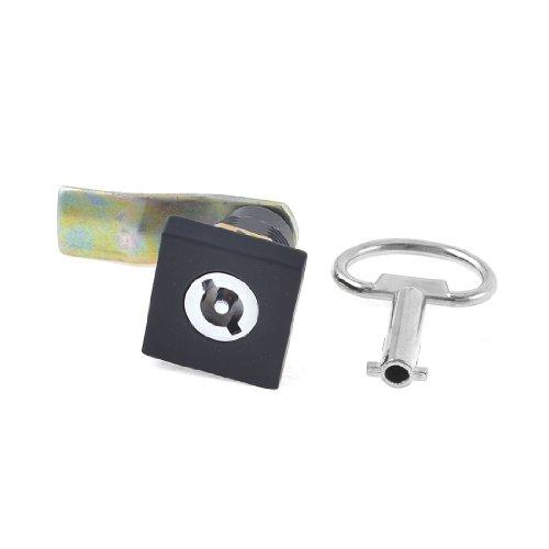 black-21mm-thread-universal-security-cam-cylinder-locks-w-keys