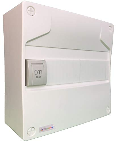 XH'system Coffret de communication Modulaire 250 Grade 1 - Dti +...