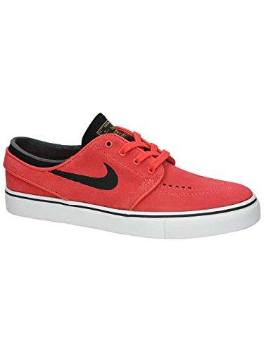 Nike - 333824-801, Scarpe sportive Uomo Arancione
