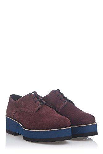 Laura Moretti - Bugy Shoes, scarpe Donna Bordeaux