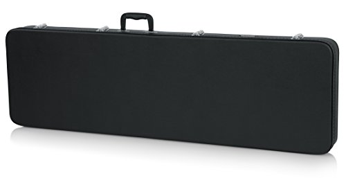 Price comparison product image Gator GWE-TBIRD-BASS Thunderbird Bass Guitar Wood Case