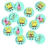 Spongebob Schwammkopf Papier-Konfetti (Spongebob Schwammkopf Party Supplies)