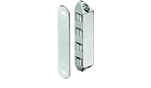 Möbelmagnet Haltekraft 8-12KG 10 x Magnetschnäpper Magnetschloss Türmagnet