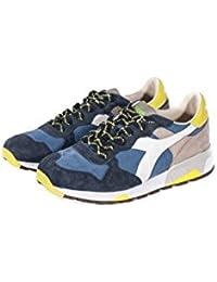 Diadora 171829 C6501 - Zapatillas para hombre azul Size: 40.5