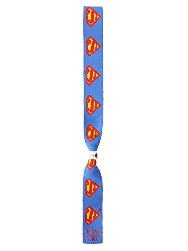 Superman - Joyas para disfraz Piccolo (FWR68018)