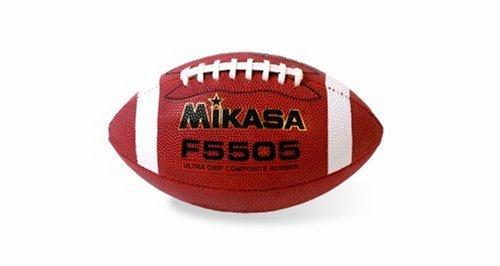 Mikasa Composite Gummi Fußball (Peewee Größe) -