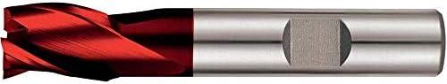 Gühring 9036510200000 9036510200000 9036510200000 3-fluted DIN 327 K M42 fessura trapano, argentoo rosso, 20.00 mm | Nuovo mercato  | Intelligente e pratico  | di moda  d4b4a8