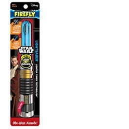 Grosvenor Star Wars Obi-Wan - Cepillo de dientes infantil