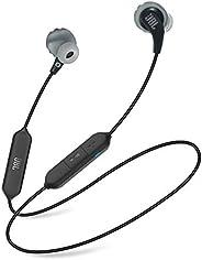 JBL JBLENDURRUNBTBLK Endurance Run BT Sweat Proof Wireless in-Ear Sport Headphones (Black)