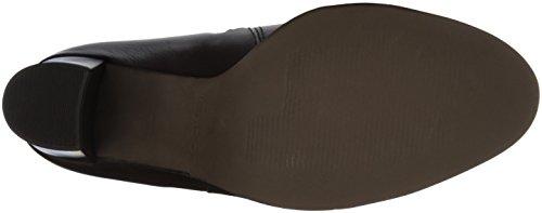 Gabor Shoes 51.740 Damen Kurzschaft Stiefel Braun (Moro (Ra.Rot) 28)