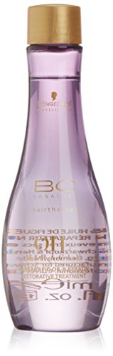 Bonacure Oil Miracle Barbary Fig Oil Treatment 100 Mill Schwarzkopf