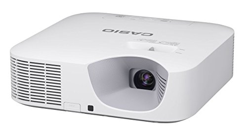 Casio XJ-V100W Vidéoprojecteur Laser/LED WXGA Blanc