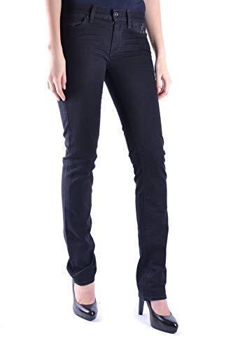 7 For All Mankind Luxury Fashion Damen MCBI13234 Schwarz Jeans | Jahreszeit Outlet