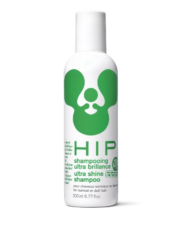 HIP - WV - Shampooing Ultra Brillance - 200 ml