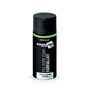 Ambro-Sol A469 Throttle Bodies Cleaner Spray