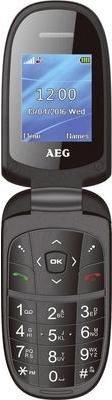 AEG-M1500-Klapp-Handy-46-cm-18-Zoll-Dual-SIM-schwarz