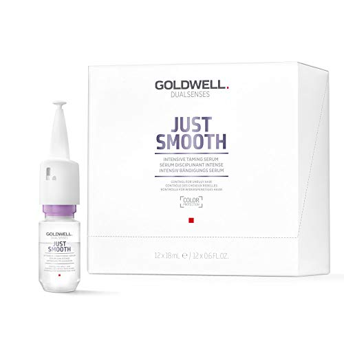 Goldwell Dualsenses Just Smooth Intensive Serum 12 x 18 ml