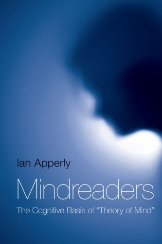 Mindreaders: The Cognitive Basis of