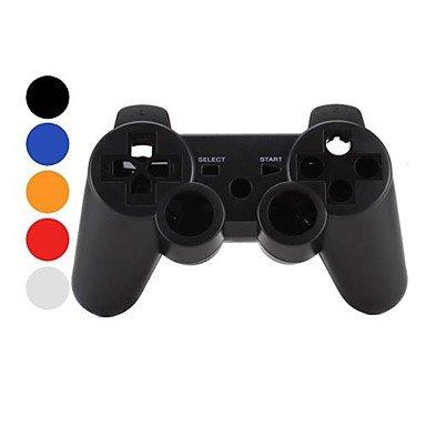 Erhalten Ersatz Controller Hülle für PS3 Controller (verschiedene Farben) , Rot -
