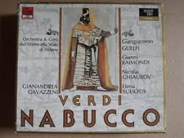 Verdi:Nabucco