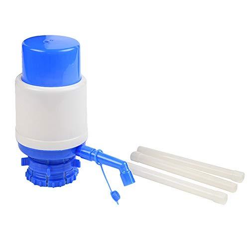 Aofocy Bomba de Agua Manual * Dispensador de Agua embotellada