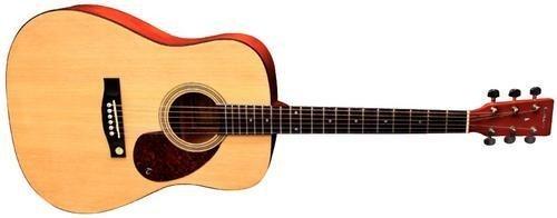 Tenson F501300 Akustikgitarre D1 Dreadnought