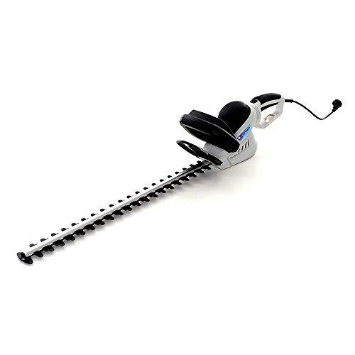 Elektro-heckenschere handlich Werkzeugstahl Messer 61 cm Nennleistung 1600W 2-Hand-Sicherheitsschalter (TA461)