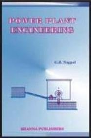 Power Plant Engineering par Nagpal Gr
