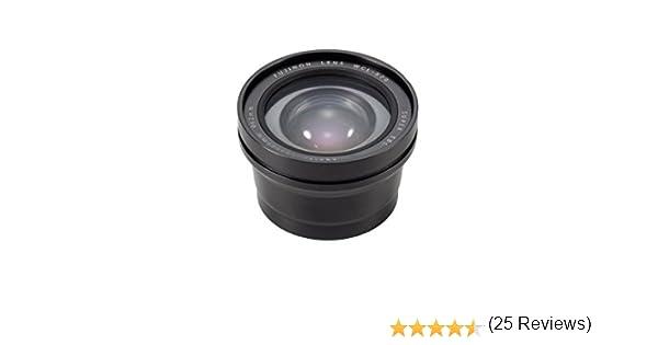 Fujifilm WCL-X70 Lente di Conversione Grandangolare Argento